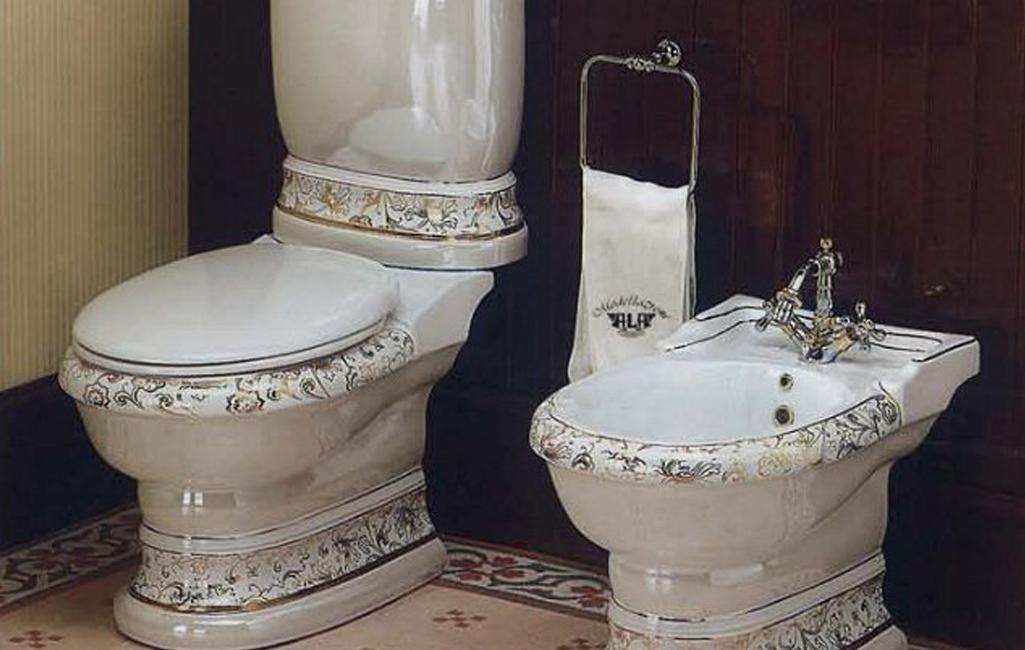 Civita Castellana Ceramiche Bagno.Ceramica Ala Ceramiche Decoro Excelsior Ceramiche Civita